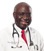 Nelson A. Alawode, M.D. MBA